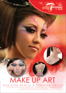 Training Book——Makeup-Option2